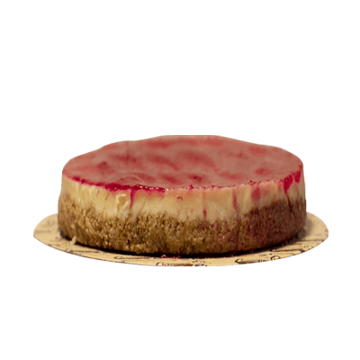 Strawberry Cheese Cake copy
